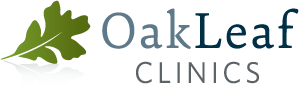 Oak Leaf Clinics Eau Claire