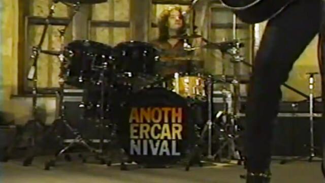 Local Rock History: Another Carnival music video archive