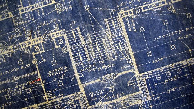 Find Building Blueprints Online