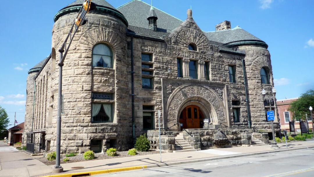 Photo: Wisconsin Tourist Board
