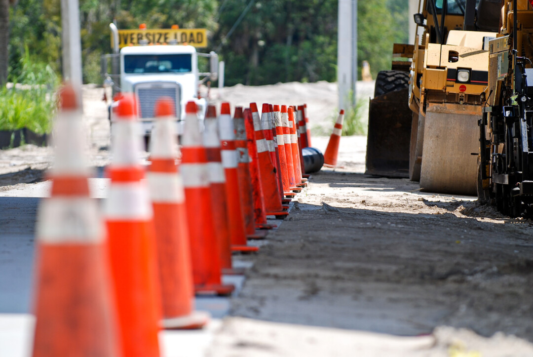 5 Road Projects You'll Be Complaining About This Year
