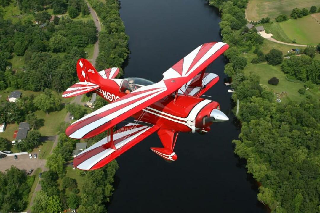 Photos: Chippewa Valley Air Show