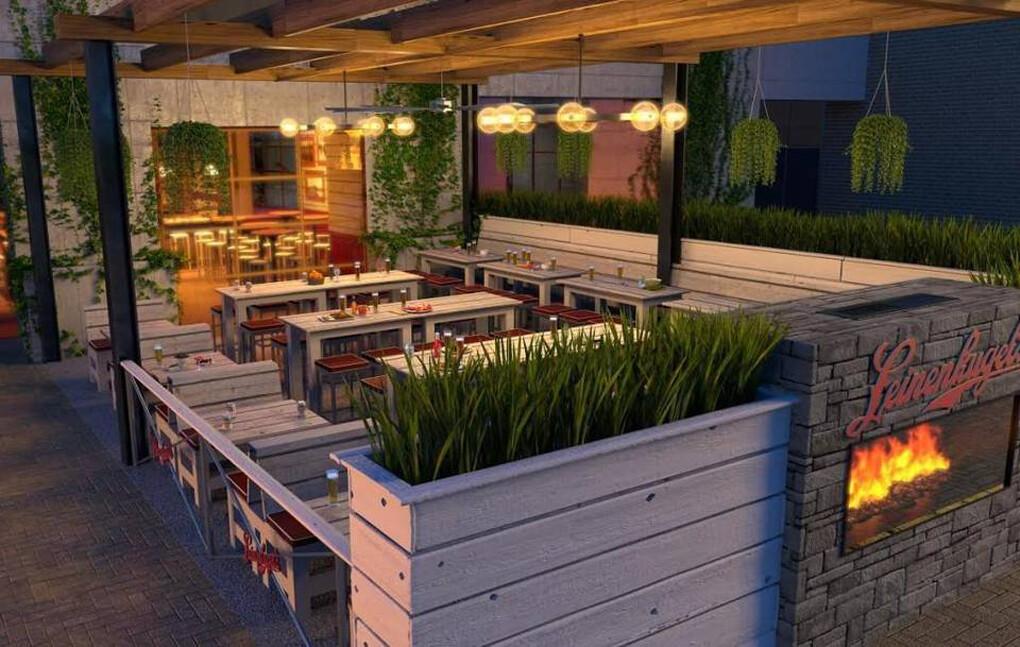 Leinenkugel 39 S To Open Restaurant In Kansas City