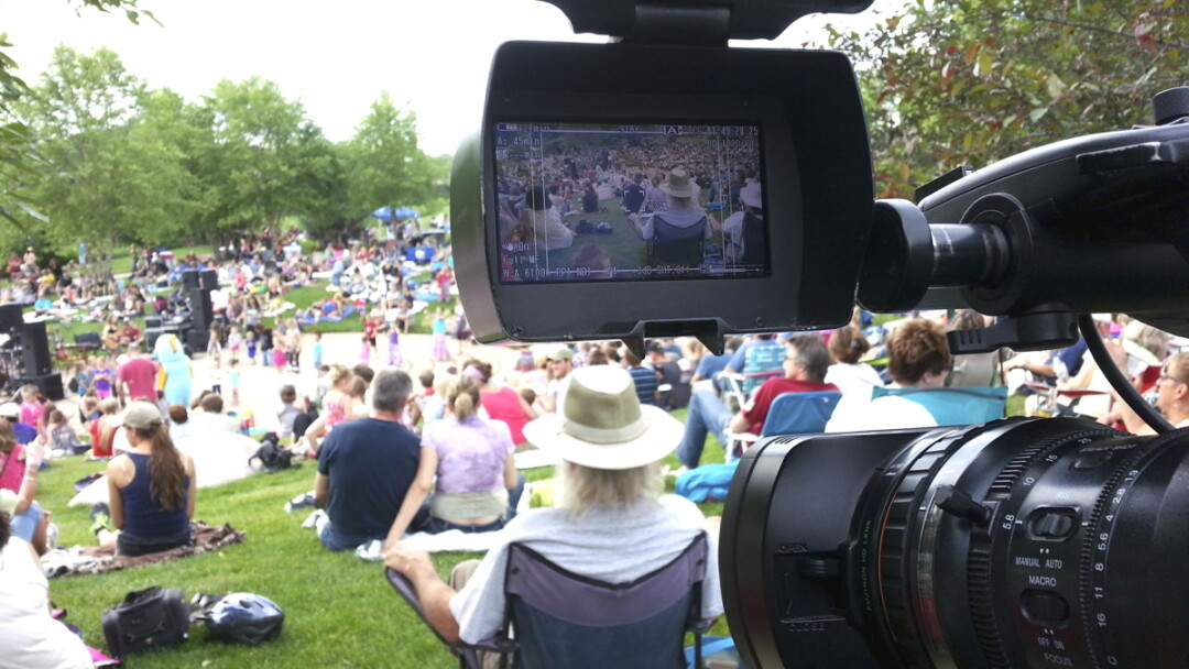 Discover Wisconsin To Re Air Spotlight On Eau Claire