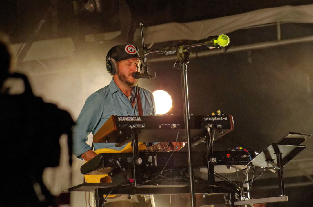 Are Bon Iver Set To Premiere A New Album?
