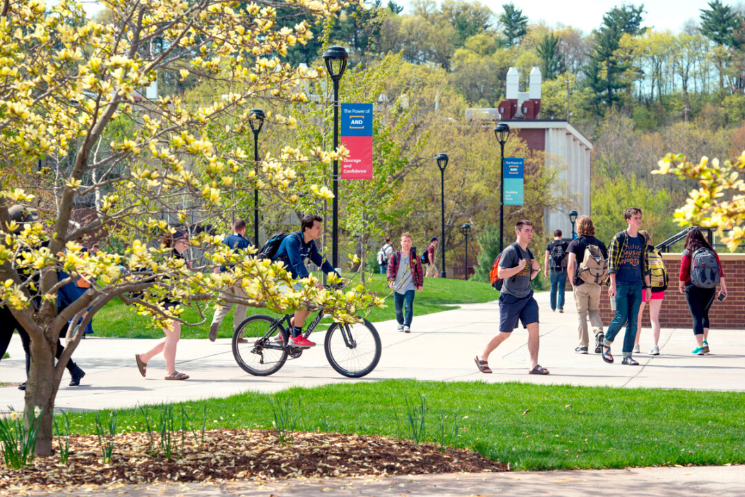 Up Against Tuition Freeze, UW System Seeks More From State