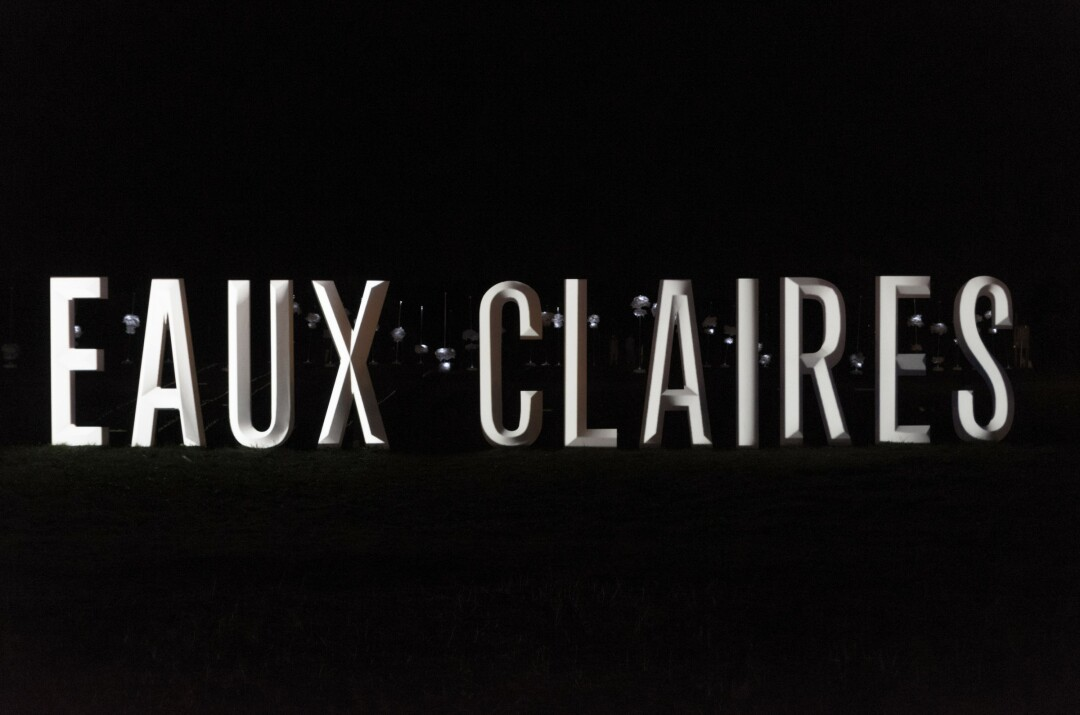 The Big Eaux will return to Eaux Claires in 2017.
