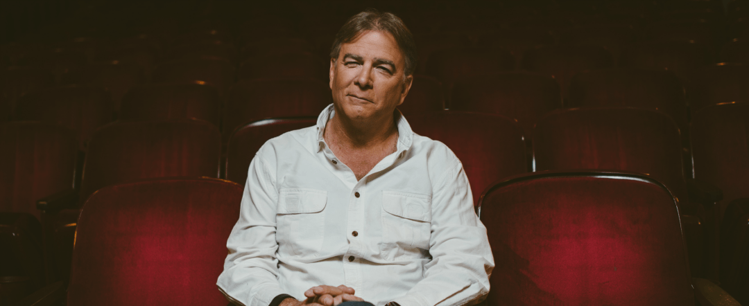 Bill Engvall • January 2020