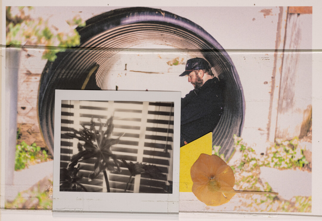 """New Bon Iver album i,i drops August 30; Hear two new songs """"Faith"""" and """"Jelmore"""""""