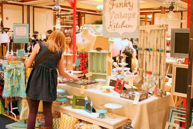 Win A Pair Of Tickets To The Retail Therapy Arts Amp Crafts